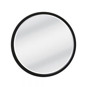 CIRCLE ΚΑΘΡΕΠΤΗΣ ΜΑΥΡΟ D62x4,8