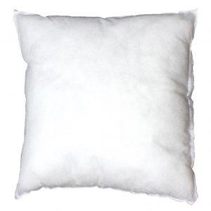ΓΕΜΙΣΗ ΜΑΞΙΛΑΡΙΟΥ 45 x 45 CM PLAIN WHITE