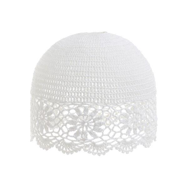 Καπέλο Φωτιστικού Πλεκτό
