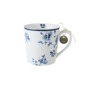 Laura Ashley-Blueprint Κούπα china rose 32cl