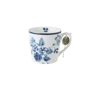 Laura Ashley-Blueprint Κούπα μικρή china rose 22cl