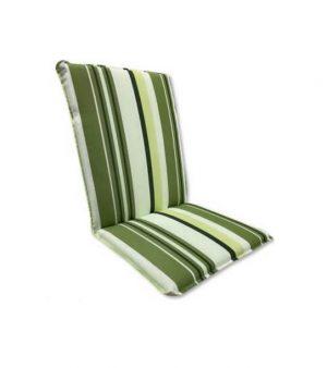 Μαξιλάρι για καρέκλα με χαμηλή πλάτη