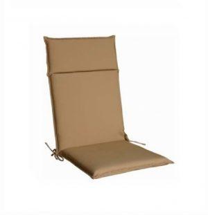 Μαξιλάρι για καρέκλα για καρέκλα 5 θέσεων