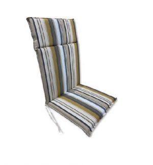 Μαξιλάρι για καρέκλα 5 θέσεων