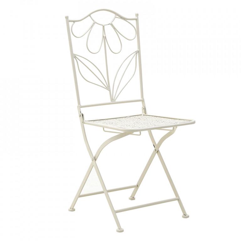 Μεταλλική Καρέκλα