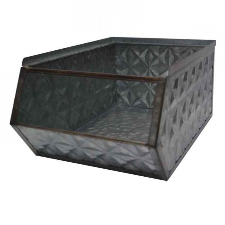 Μεταλλικό Κουτί