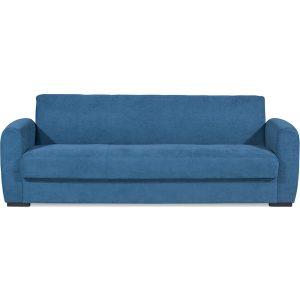 Τριθέσιος Καναπές Κρεβάτι 224x83εκ.