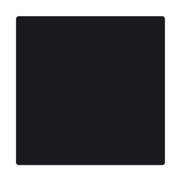 ΕΠΙΦΑΝΕΙΑ ΤΡΑΠΕΖΙΟΥ HPL 80X80 ΜΑΥΡΗ FB95162.03