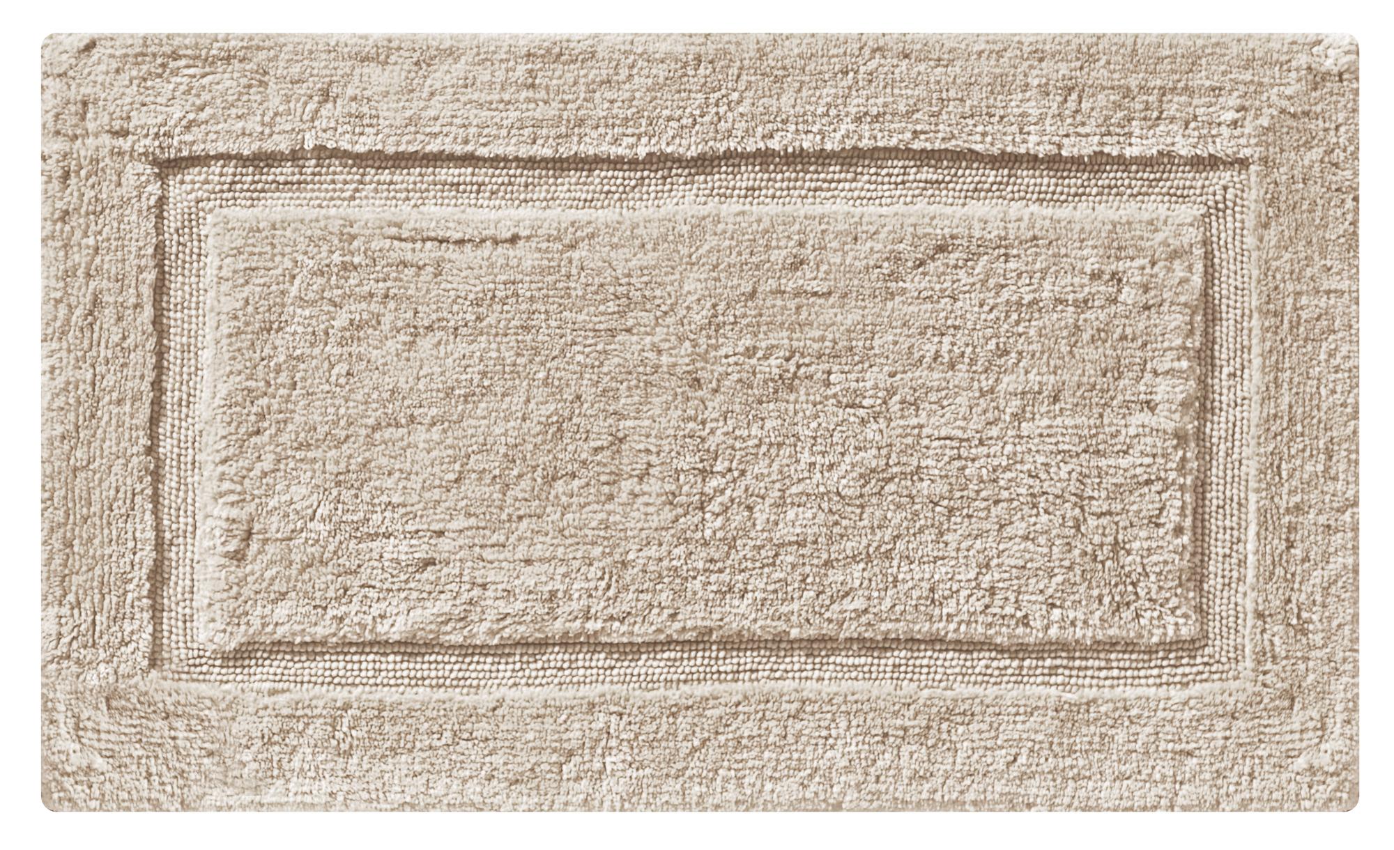 ΤΑΠΕΤΟ ΜΠΑΝΙΟΥ ΒΑΜΒ.40Χ60 BORDER ΜΠΕΖ