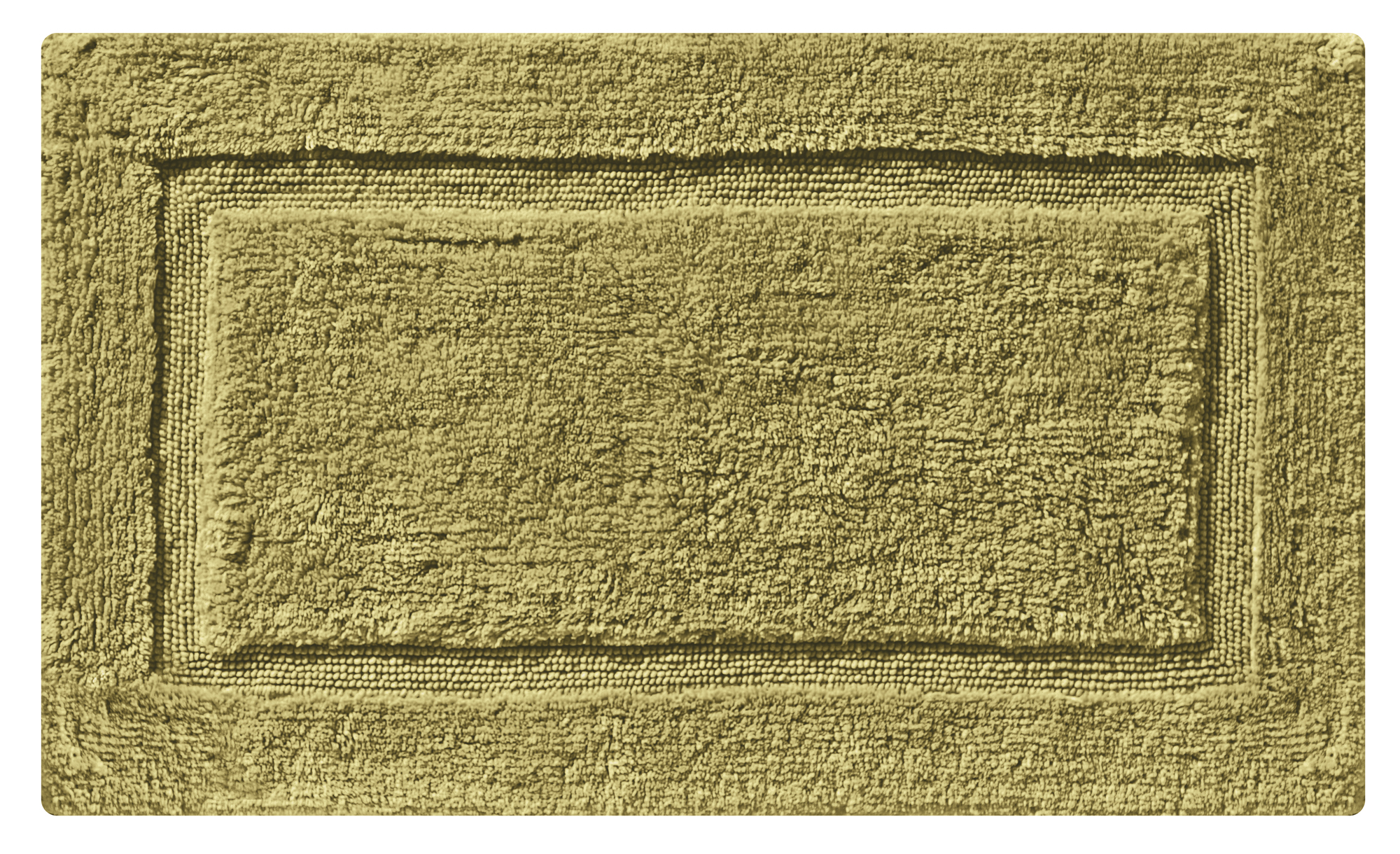 ΤΑΠΕΤΟ ΜΠΑΝΙΟΥ ΒΑΜΒ.50Χ80 BORDER ΧΑΚΙ