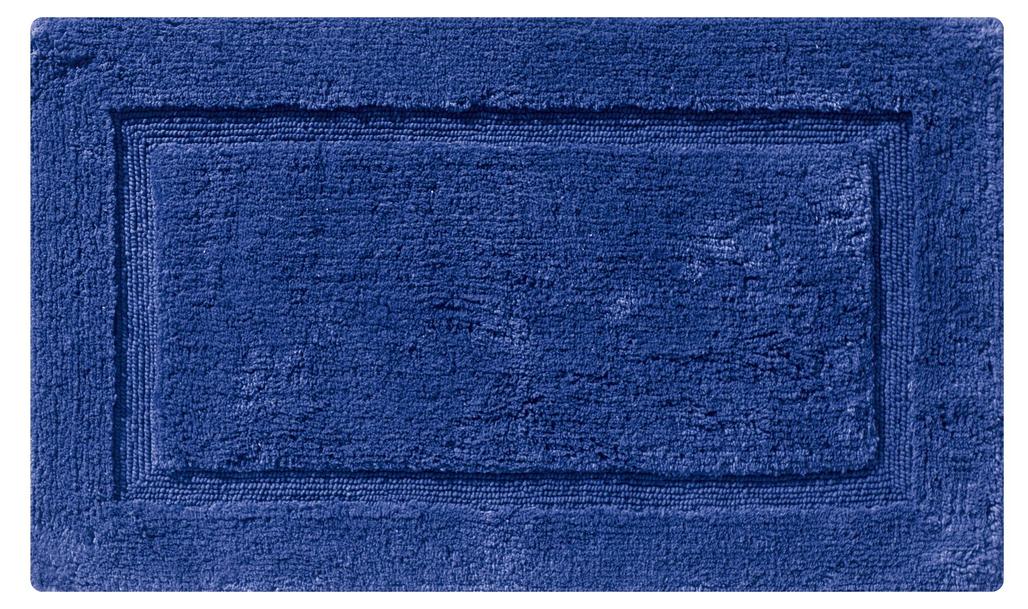 ΤΑΠΕΤΟ ΜΠΑΝΙΟΥ ΒΑΜΒ.50Χ80 BORDER ΜΠΛΕ
