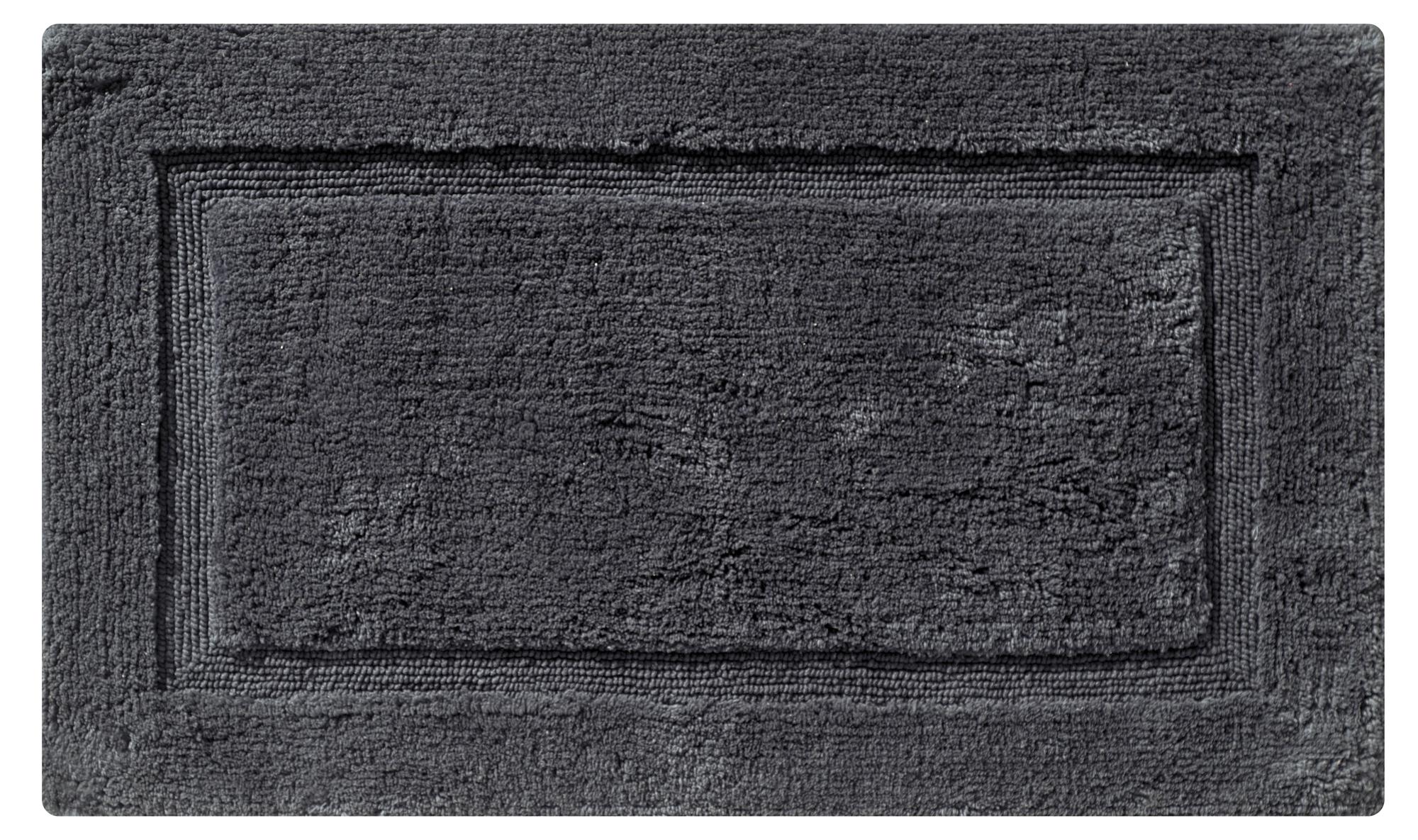 ΤΑΠΕΤΟ ΜΠΑΝΙΟΥ ΒΑΜΒ.50Χ80 BORDER ΑΝΘΡΑΚΙ