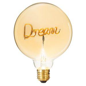 ΛΑΜΠΤΗΡΑΣ DREAM, Φ12,5ΧΗ17, LED G2006W
