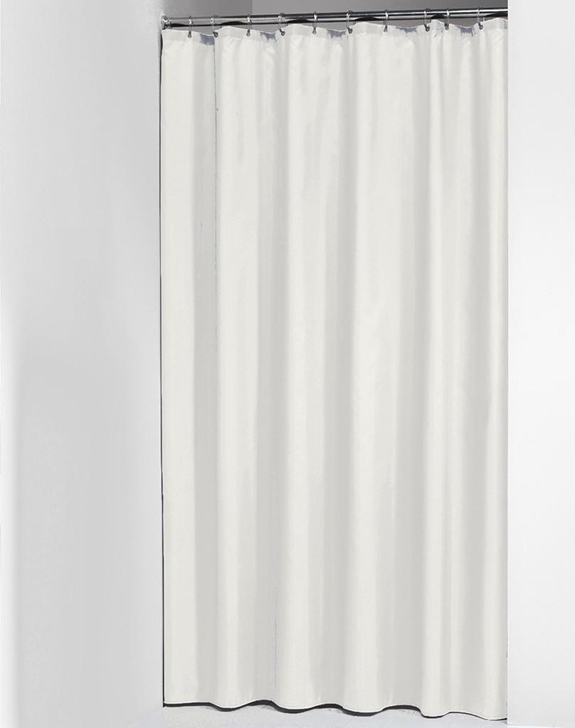 Κουρτίνα Μπάνιου Granada White 120x200