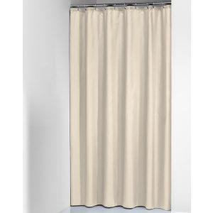 Κουρτίνα Μπάνιου Granada Beige 120x200