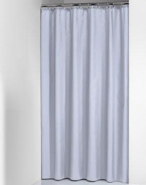 Κουρτίνα Μπάνιου Granada Pastel Blue 180x200