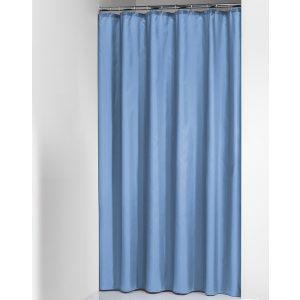 Κουρτίνα Μπάνιου Granada Blue 180x200