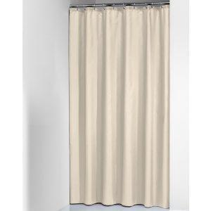 Κουρτίνα Μπάνιου Granada Beige 180x200