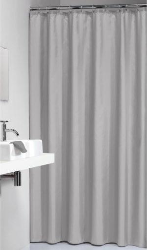 Κουρτίνα Μπάνιου Granada Light Grey 240x180