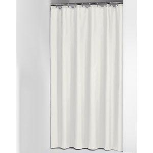 Κουρτίνα Μπάνιου Granada White 240x180